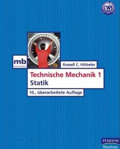 Literatur for Technische mechanik statik aufgaben