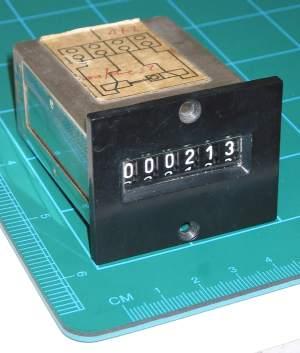 veeder root counter c346 manual